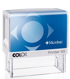 Colop Printer 50 Microban
