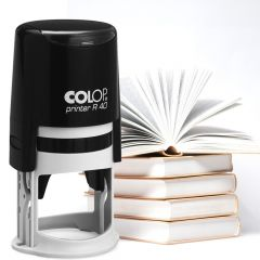 Colop Printer R40 EX-Libris