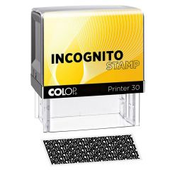 Colop Printer 30 Incognito stempel