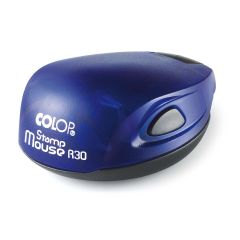 Stamp Mouse R30 Indigo